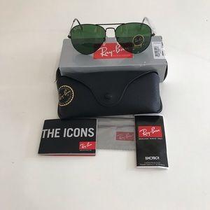 Ray-Ban aviator sunglasses,RB 3025, Unisex